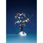 Lemax - Snowy Dry Tree Medium