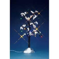 Lemax - Snowy Dry Tree Large B/O (4.5V)