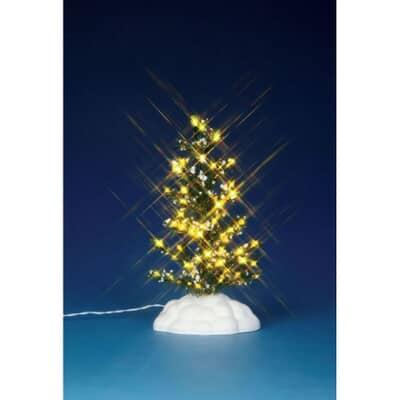 Lemax - Lighted Pine Tree Medium B/O (4.5V)