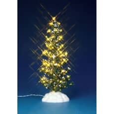 Lemax - Lighted Pine Tree Large Bo (4.5V)