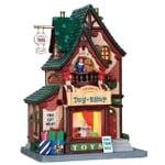 Lemax - Pierres Toy Shop