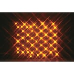 Lemax - Mini Light Set Clear Count Of 50 B/O (4.5V)