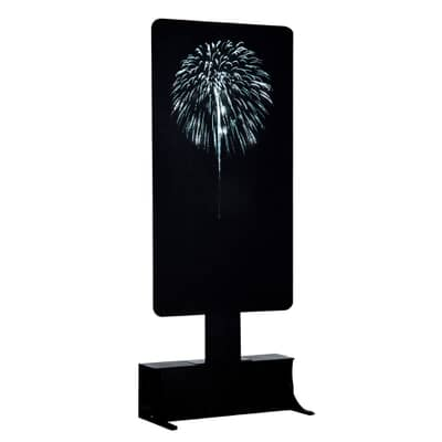 Lemax - Bright White Fireworks B/O (4.5V)