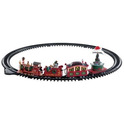 Lemax - North Pole Railway B/O