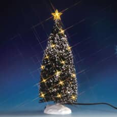 Lemax - Evergreen Tree With 24 Clear Light Bo (4.5V)