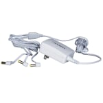 Lemax - Power Adaptor 4.5V White 3-Output Bs