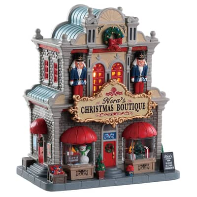 Lemax - Noras Christmas Boutique